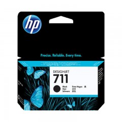 Cartridge HP 711 BLACK - CZ129A