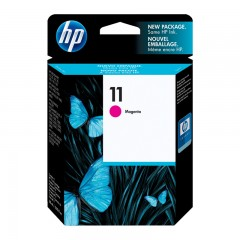Cartridge HP 11 MAGENTA - C4837A