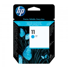 Cartridge HP 11 CYAN - C4836A