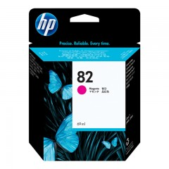 Cartridge HP 82 MAGENTA - C4912A