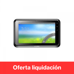 TABLET ALCATEL ONE TOUCH T60