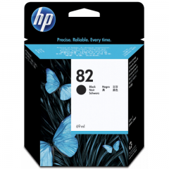 Cartridge HP 82 NEGRO DESIGNJET - CH565A