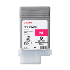 Cartridge PFI-102 DYE MAGENTA - 0897B001AA