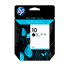 Cartridge HP 10 NEGRO - C4844AL