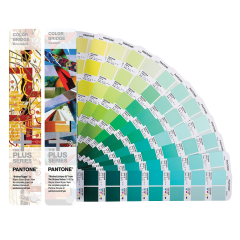 Guia color bridge pantone
