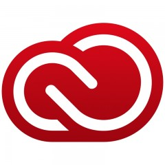 Creative Cloud for teams - All Apps ALL MP ML Suscripcion Anual 1 User Level 1