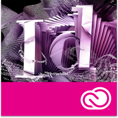 InDesign CC ALL MP ML Suscripcion Anual 1 User Level 1
