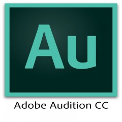 Adobe Audition CC ALL MP ML Suscripcion Anual  1 User Level 1