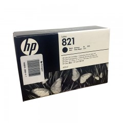 Cartridge black HP821A Latex 110 400ML