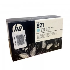 Cartridge Light Cyan HP821A Latex 110 400ML
