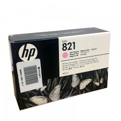 Cartridge Light Magenta HP821A Latex 110 400ML