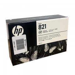 Cartridge Optimizer HP821 Latex 110