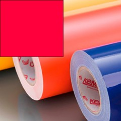 Vinilo 3022 Kemica Medium Red 0,61M X 50M (Brillante)